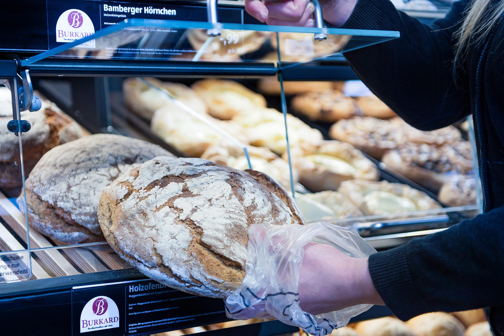 ALDI SÜD und regionale Bäcker bauen ihre Zusammenarbeit weiter aus