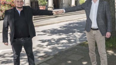 Integrationsrat: OB Link gratuliert neuem Vorsitzenden zur Wahl