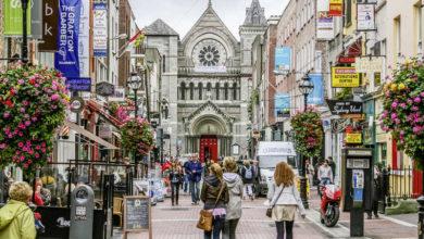 Irland öffnet wieder: Doppelter Grund zur Freude für Rundreisende