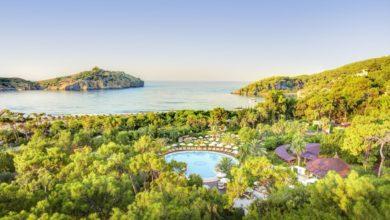 Auf nach Sarigerme: TUI öffnet die Badeziele an der türkischen Ägäis