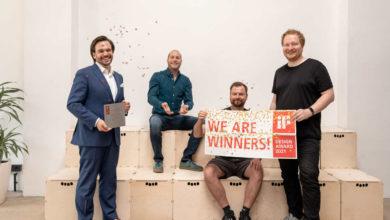 App-Design von der Weide der Rheinschafe gewinnt iF Design Award 2021 in der Kategorie User Interface (UI)