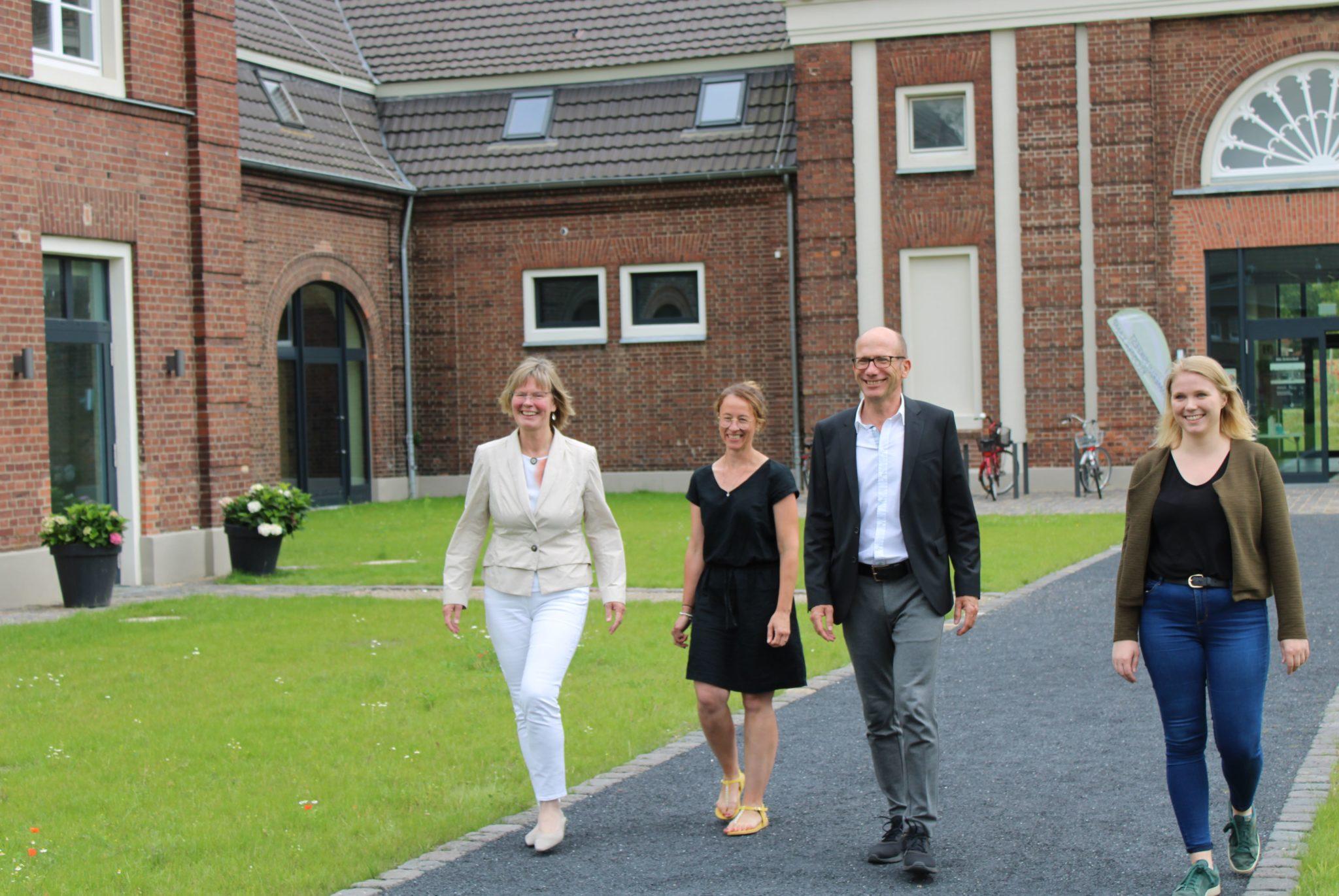 Kultursommer 2021 in Kamp-Lintfort