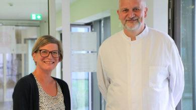 Große Akzeptanz der Service-Einrichtung des St. Irmgardis-Krankenhauses: